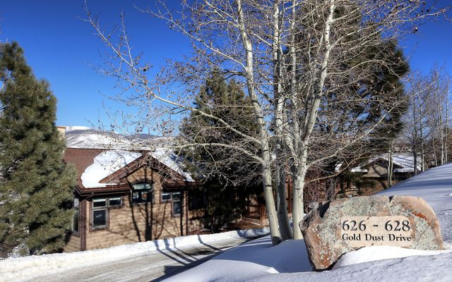 626 Gold Dust Drive Edwards, CO 81632