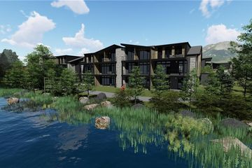 890 Blue River Parkway # 814 SILVERTHORNE, Colorado