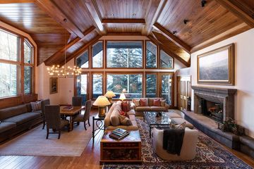 2008 Sunburst Drive Vail, CO