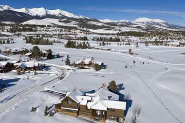 332 Lake Edge DRIVE BRECKENRIDGE, Colorado