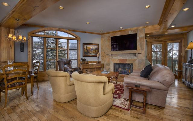 17 Chateau Lane # 203 Beaver Creek, CO 81620