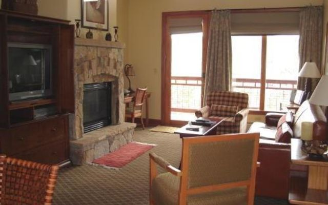 Valdoro Mountain Lodge Condo # 406 417  - photo 3