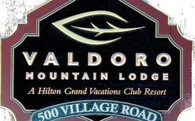 500 Village ROAD # 218 406 BRECKENRIDGE, Colorado 80424