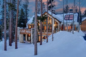 1351 Highlands DRIVE BRECKENRIDGE, Colorado