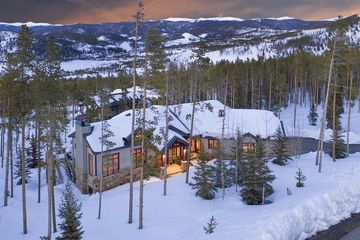 35 Byron COURT BRECKENRIDGE, Colorado 80424