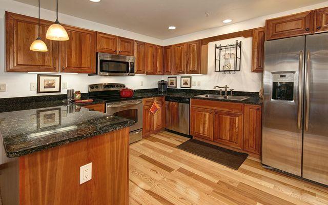 539 Granite STREET # 2 FRISCO, Colorado 80443