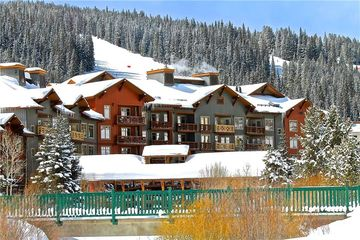 164 Copper CIRCLE # 525 COPPER MOUNTAIN, Colorado