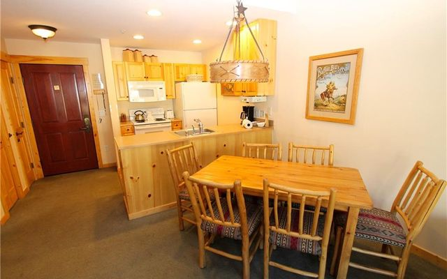 Tucker Mountain Lodge Condo # 525 - photo 5