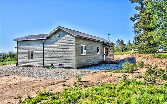 566 PIAUTE WAY COMO, Colorado 80432