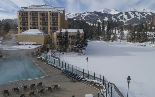 Hotel Breckenridge # 7643 - photo 15