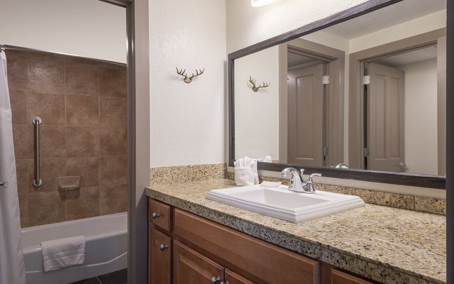 Hotel Breckenridge # 7643 - photo 5