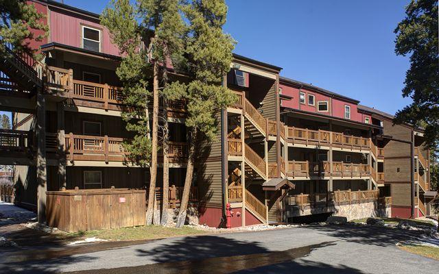 840 4 OClock ROAD # A1D BRECKENRIDGE, Colorado 80424