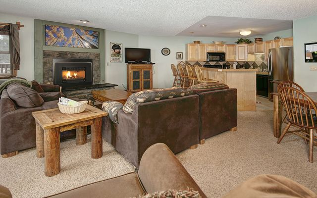 Tyra Summit Condo # a1d - photo 5