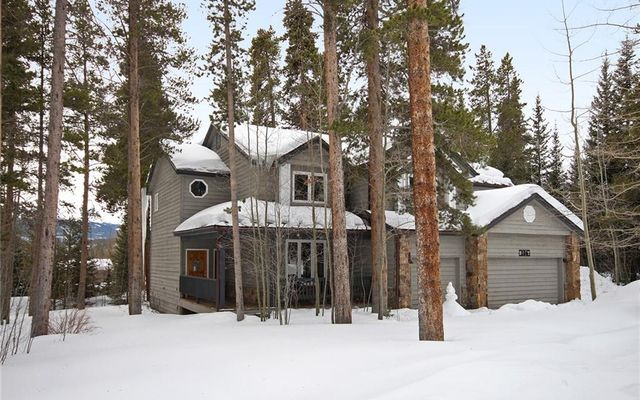 106 Windwood CIRCLE BRECKENRIDGE, Colorado 80424