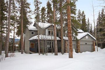 106 Windwood CIRCLE BRECKENRIDGE, Colorado