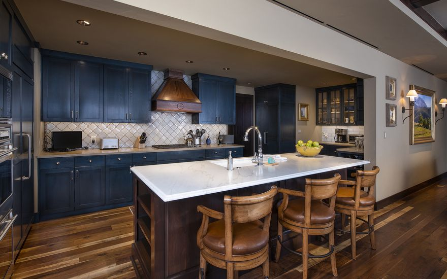 1 Vail Road # 1023 Vail, CO 81657