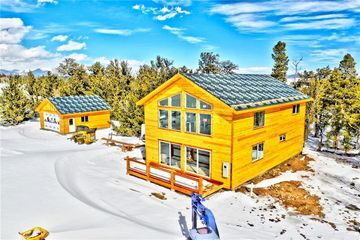 2155 BLUESTEM WAY FAIRPLAY, Colorado 80433