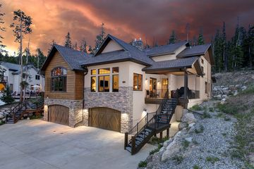 566 N Fuller Placer ROAD BRECKENRIDGE, Colorado