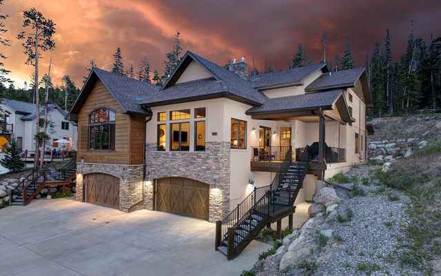 566 N Fuller Placer ROAD BRECKENRIDGE, Colorado 80424