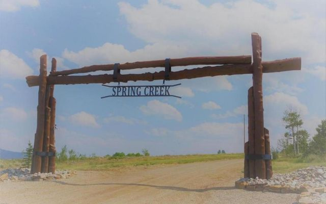 Tbd Spring Creek Ranch Road - photo 5