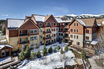 610 COLUMBINE ROAD # 6405 BRECKENRIDGE, Colorado 80424