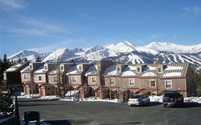 41 Atlantic Lode # 41 BRECKENRIDGE, Colorado 80424