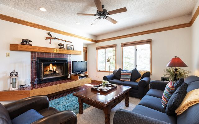 120 Offerson Road # 6160 Beaver Creek, CO 81620