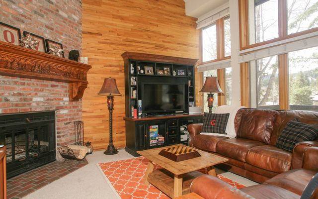 4770 Big Horn Road # O3 Vail, CO 81657