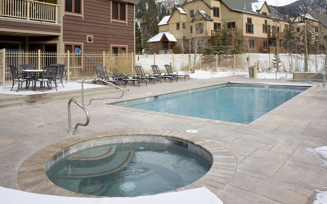 Red Hawk Townhomes Condo # 2327 - photo 20