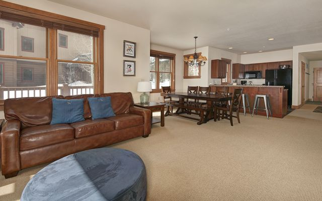 Red Hawk Townhomes Condo # 2327 - photo 3