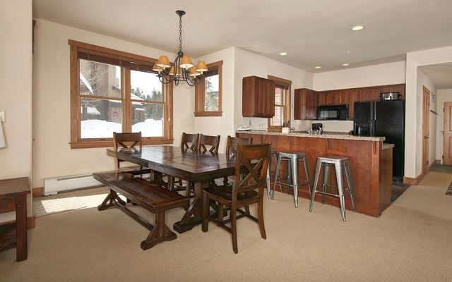 Red Hawk Townhomes Condo # 2327 - photo 4