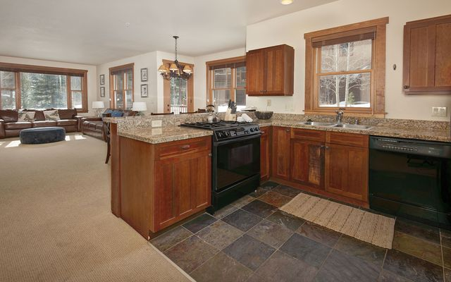 Red Hawk Townhomes Condo # 2327 - photo 6