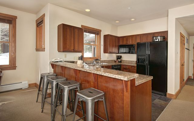 Red Hawk Townhomes Condo # 2327 - photo 8