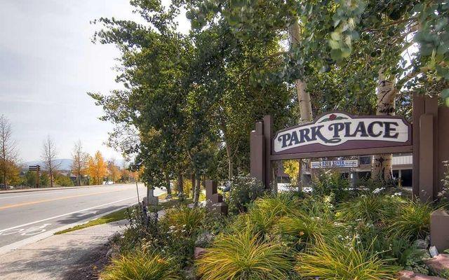 Park Place Condo # 102 - photo 2