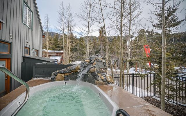 Jackpine And Blackbear Lodge Condos # 8074 - photo 14