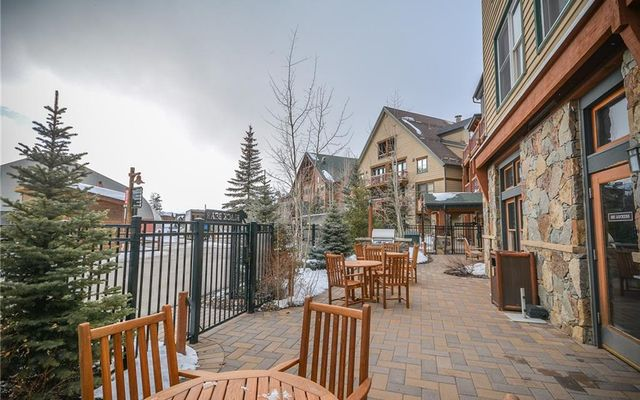 Jackpine And Blackbear Lodge Condos # 8074 - photo 16