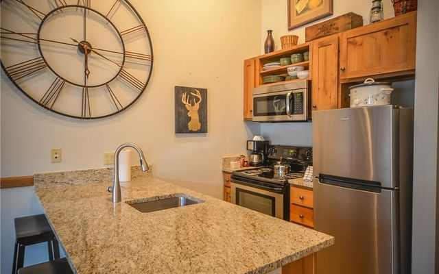 Jackpine And Blackbear Lodge Condos # 8074 - photo 2