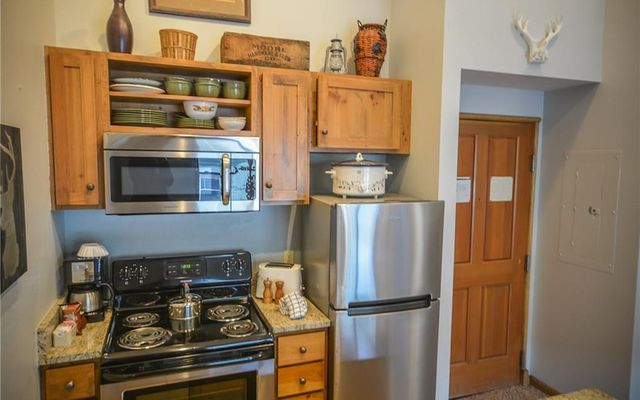 Jackpine And Blackbear Lodge Condos # 8074 - photo 27