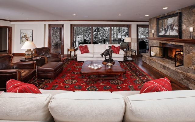 One Beaver Creek Condo # r23 - photo 4