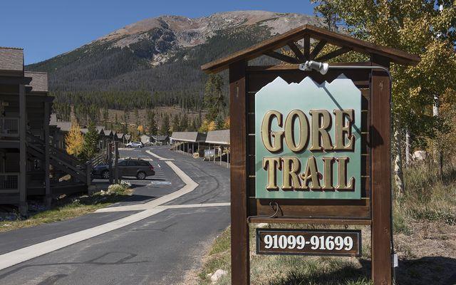 Gore Trail At Wildernest Condo # a6 - photo 28