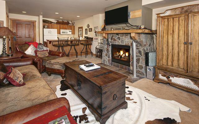 Red Hawk Lodge Condo # 2252 - photo 21