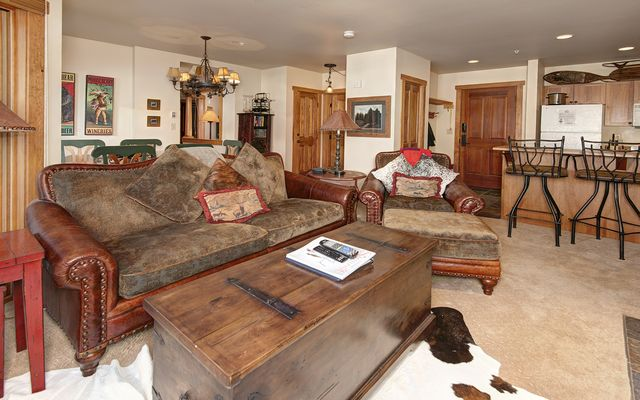 Red Hawk Lodge Condo # 2252 - photo 24