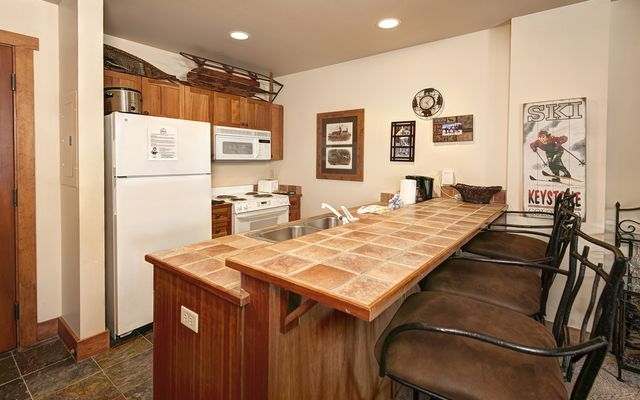 Red Hawk Lodge Condo # 2252 - photo 25