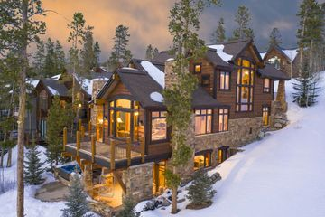 231 S Gold Flake TERRACE BRECKENRIDGE, Colorado 80424