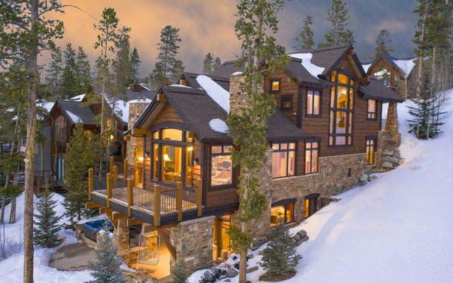 231 S Gold Flake Terrace BRECKENRIDGE, Colorado 80424