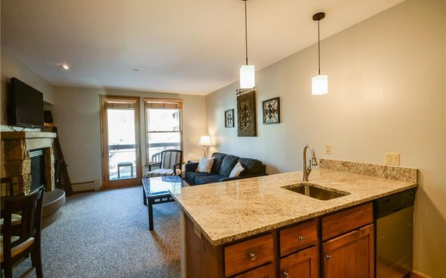 Jackpine And Blackbear Lodge Condos # 8042 - photo 2
