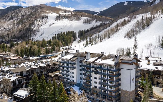164 Gore Creek Drive # 178 Vail, CO 81657
