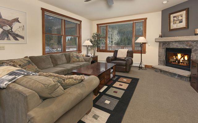 108 Hawk CIRCLE # 2353 KEYSTONE, Colorado 80435