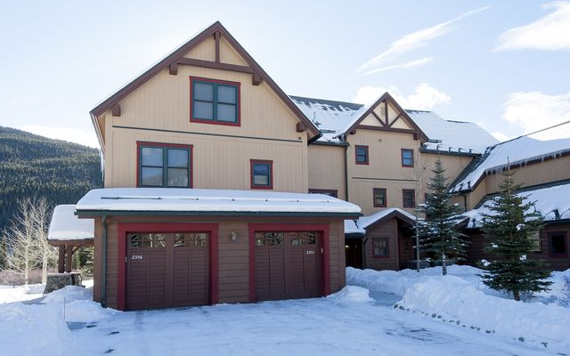 Red Hawk Townhomes Condo # 2353  - photo 25