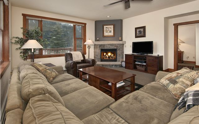 Red Hawk Townhomes Condo # 2353  - photo 4